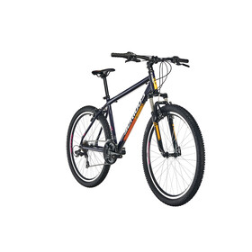 "Serious Rockville MTB Hardtail 27,5"" fioletowy"